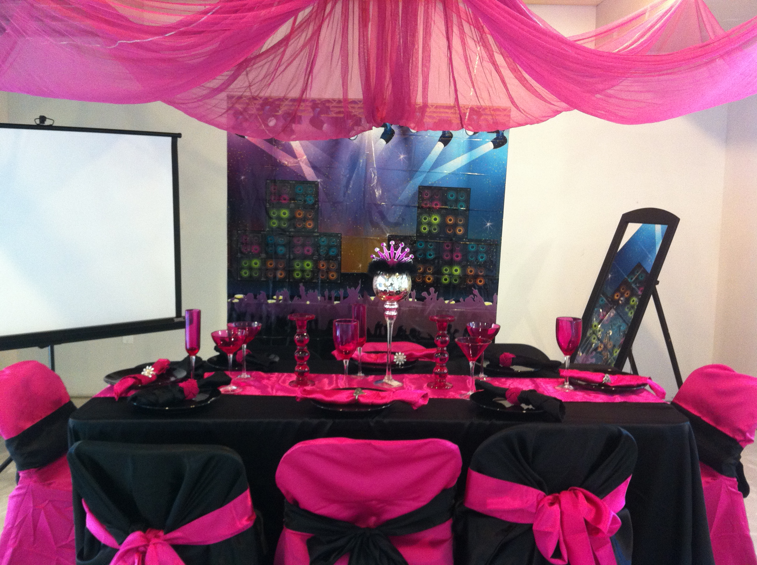 Drama Mama Magical Theme Parties Llc